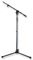 Microphone Stand with Adjustable Boom   Click for larger image