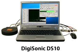DigiSonic DS10